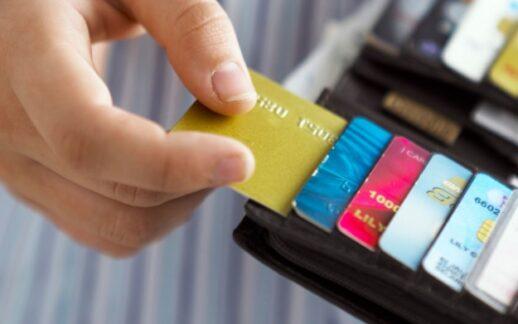 Yapılandırılan Kredi Kartı Açtırma