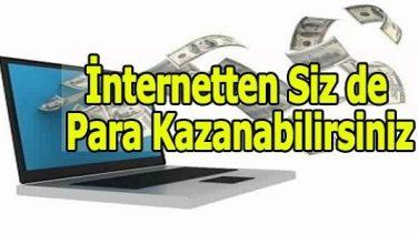 İnternetten Ek iş Veren Firmalar